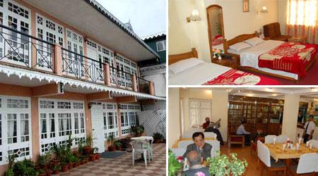 Hotel-Northstar-Darjeeling
