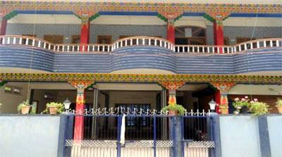 Samdupkhang