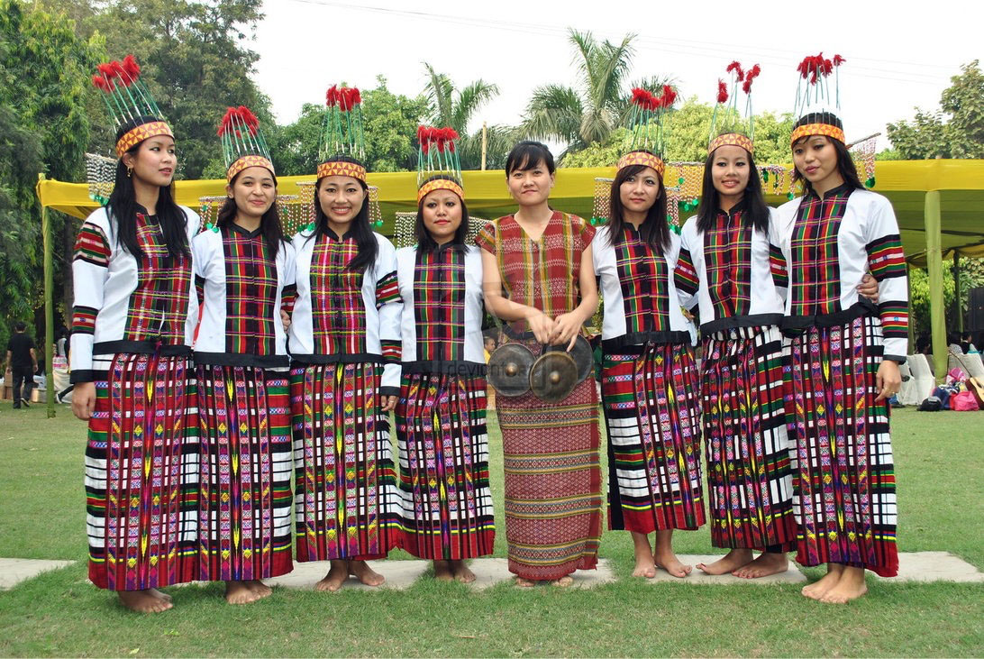 c8171fd2aa Mizoram Tourism – North East Tour | North East Tour Packages | North ...